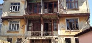 """Yeşilçam filmlerinin çekildiği """"Çapalı Ev"""" restore edilecek"""