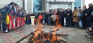 Muş'ta Nevruz Bayramı törenle kutlandı