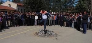 Mut'ta Nevruz kutlamaları