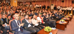 BÜ'de öğretmen okullarının 169'uncu kuruluş yıl dönümü kutlandı