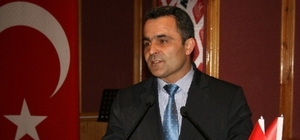 "TKÜUGD: ""Nevruz Milli Bayram olsun"""