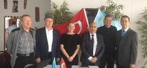 Emel Kırım Vakfı genel kurulu gerçekleştirildi