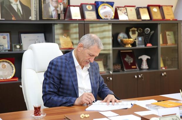 Adapazarı Belediyesi ile İŞKUR arasında işçi alımı protokolü yapıldı