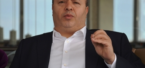 AK Parti Ordu Milletvekili Ergün Taşcı: