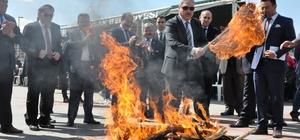 Uşak'ta Nevruz kutlamaları