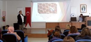 Arı ürünleri kozmetik ve ilaç sektöründe kullanılacak