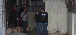 Kayıp kişi, taziye evinin tuvaletinde ölü bulundu