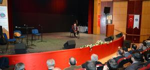 Tunceli'de Hazreti Ali doğum gününde anıldı