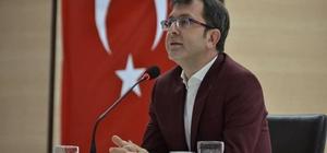 """KYK'dan """"Yeni Türkiye, Yeni Gelecek Programı"""""""