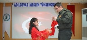Adilcevaz'da 'Çanakkale Şehitleri' konulu konferans