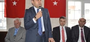 """Ağrı Valisi Musa Işın: """"PKK 32 yıldır Kürtleri öldürüyor"""""""
