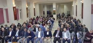 Bayırköy'de referandum çalışması