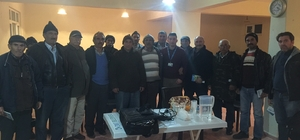 İzmit Belediyesi köylerde bilinçlendirme eğitimleri veriyor