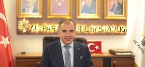 """AK Partili Delican'dan CHP'ye: """"Yalan rüzgarı fırtınaya dönüştü"""""""