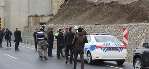 Arazideki silah sesi güvenlik güçlerini alarma geçirdi