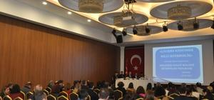 SGK, sanayicilere teşvik ve destekleri anlattı