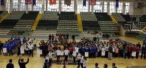 İşitme Engelliler Türkiye Şampiyonası
