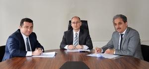 Bozüyük Belediyesi ile Milli Eğitim Müdürlüğü arasında iş birliği protokolü imzalandı