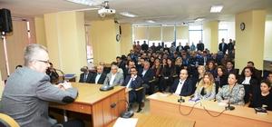 Karacabey Belediyesi 'Ortak Akıl ve İstişare Toplantıları' devam ediyor