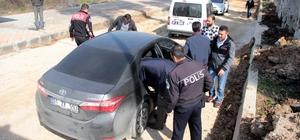Adana'da cezaevi firarisi portakal bahçesinde yakalandı