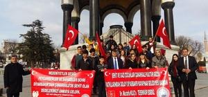 Diyarbakırlı çocuklar Cumhurbaşkanı Erdoğan ile bir araya geldi
