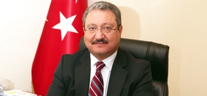 """ERÜ Rektörü Güven: """"Kadir Has, hayırseverliğin sembol ismiydi"""""""