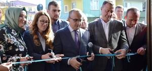 Biga'da, AK Parti Seçim Koordinasyon Merkezi açıldı