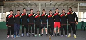 Trakyabirlik Spor Kulübü ilk maçı kazandı