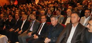 Sağlık Bakanı Akdağ, Adayaman'da