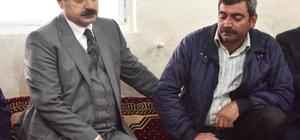 Gıda, Tarım ve Hayvancılık Bakanı Çelik, Şanlıurfa'da