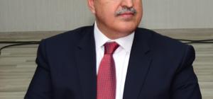 AK Parti Genel Başkan Yardımcısı Demiröz: