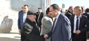 Adalet Bakanı Bozdağ'dan teröre tepki