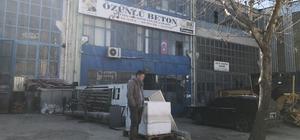 İş adamı ofisinde ölü bulundu