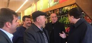 "Milletvekili Aydemir: ""Söz ve karar milli iradenindir"""