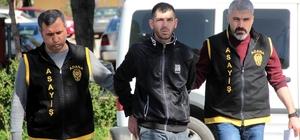 Adana'daki gasp ve bıçakla yaralama