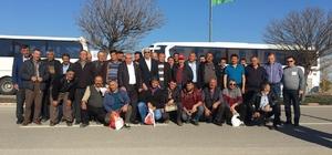 Kayseri Pancar Kooperatifi Konya Tarım Fuarına Bin 700 Çiftçi İle Katılıyor