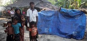 İHH'dan 10 bin Arakanlı aileye yardım