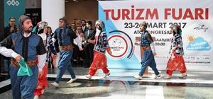 2. Travel Expo Ankara'da kardeş şehir Diyarbakır