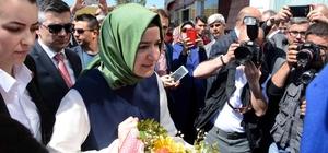 Aile ve Sosyal Politikalar Bakanı Kaya, Muğla'da: