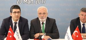 AK Parti Grup Başkanvekili Elitaş: