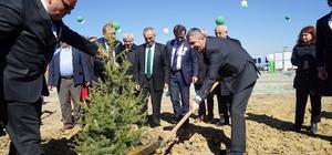 Orman Haftası ve Ağaç Bayramı, Kastamonu'da kutlandı