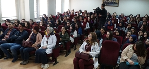 Bursa'nın kültür mirası gençlere emanet