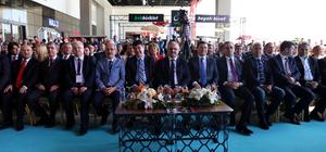 7. Antalya Şehircilik ve Teknolojileri Fuarı