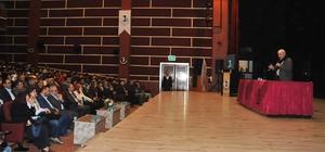 Akşehir Belediyesinden 'Çanakkale Aslanları' konferansı