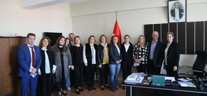 """ETSO Kadın Girişimcilerden """"Nasıl GİR-İŞİM-Cİ Olunur"""" semineri"""
