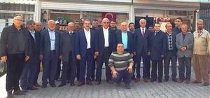AK Parti'den Altınova çıkarması