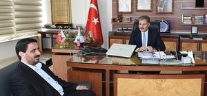 Hüda Par Malatya İl Başkanı Orhan Dikgöz: