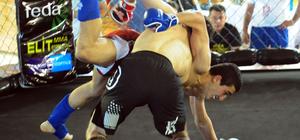 MMA Dünya Şampiyonası