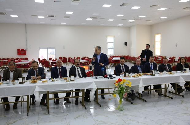 Gençlik ve Spor Bakanı Kılıç: