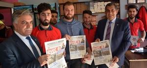Ceylanpınarlı Gençler Referandumda Evet Diyor